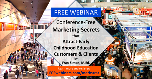 conference-free marketing strategiies